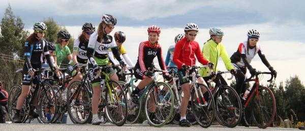Junior Tour Of Southland