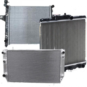 All Radiators can be supplied by Muirs Radiators