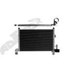 Ford Courier PG Condenser