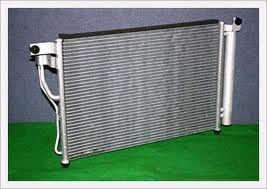We can supply and repair condensors at Muirs Radiators