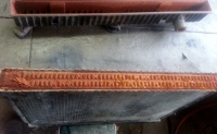 Rust and Corrosion in your radiator